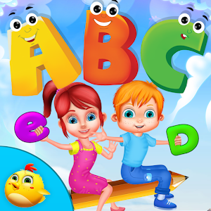 Toddler Learning Activities for PC and MAC