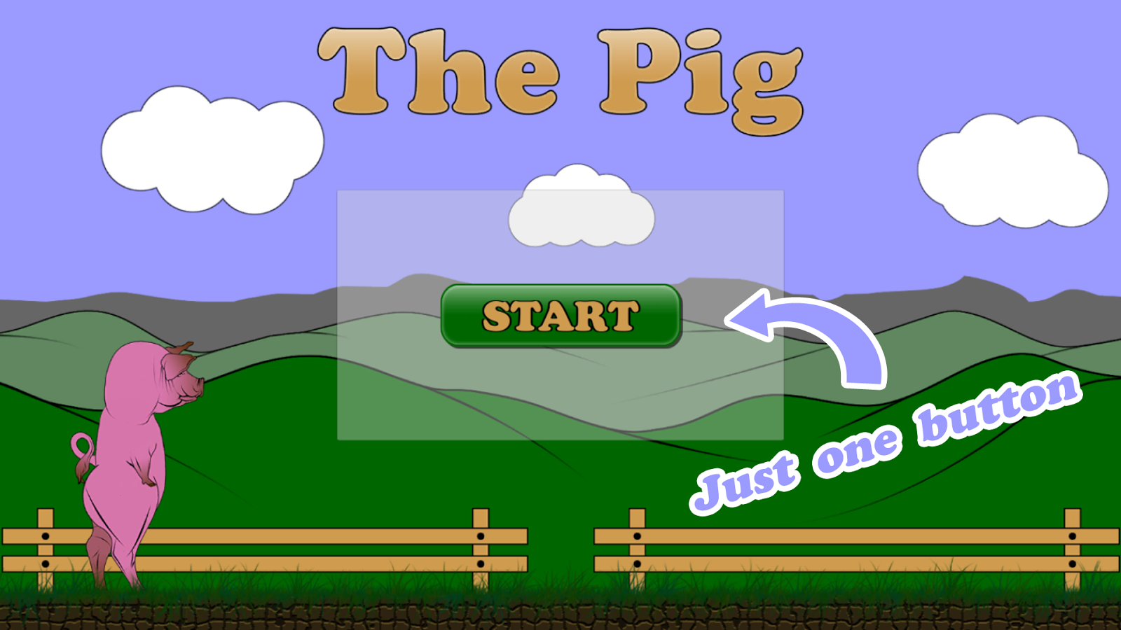 The Pig - Runner- screenshot