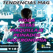 Tendencias Magazine