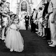 Wedding photographer Jiří Hrbáč (jirihrbac). Photo of 04.09.2017