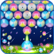 Bubble Flower Shooter