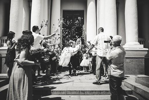 Wedding photographer Olga Khayceva (Khaitceva). Photo of 17.09.2019