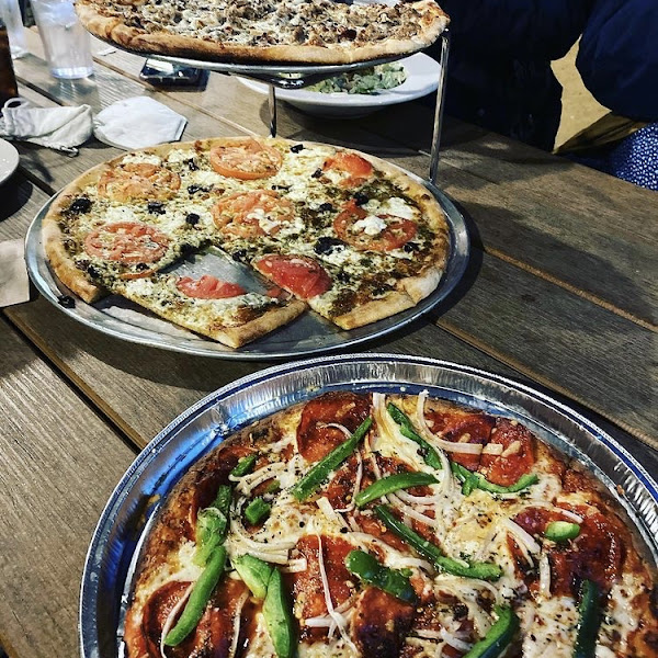 Photo from Flatbread Co