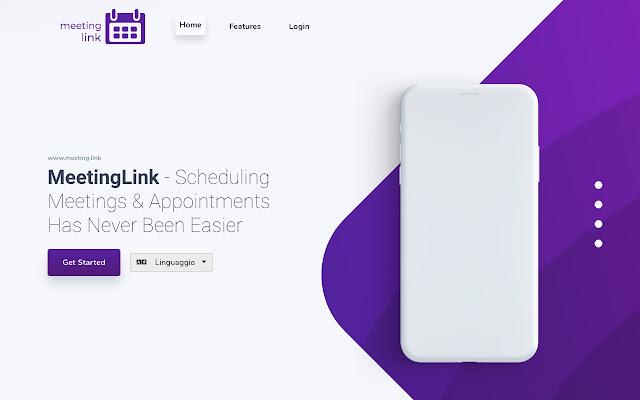 MeetingLink Video Conferencing