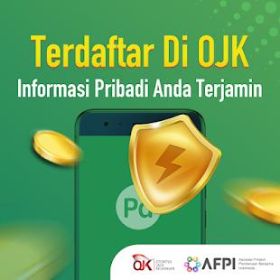 App Pinjam Disini APK for Windows Phone