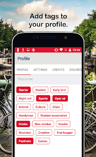 RoomEasy - Find perfect Roommates & Apartments- screenshot thumbnail