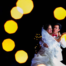 Wedding photographer Sergio Mejia (sergiomejia). Photo of 12.07.2016