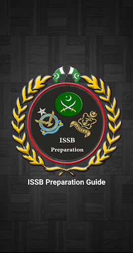 ISSB Preparation Guide/Book to join Forces for PC