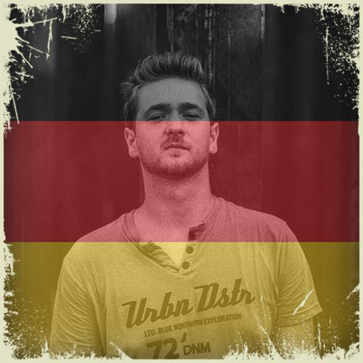 Germany Flag On Face Maker : Photo Editor