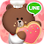 LINE POPChocolat file APK Free for PC, smart TV Download