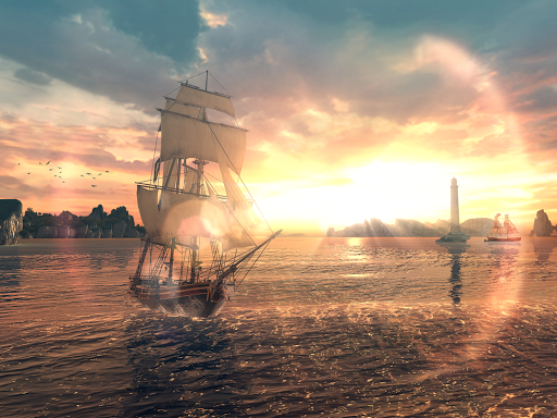 Assassin's Creed Pirates screenshot 8
