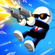App Icon for Johnny Trigger App in Russian Federation Google Play Store