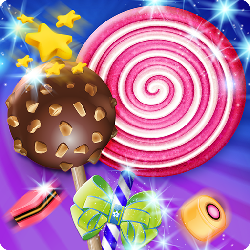 Candy Store: Sweets Factory Game Android APK Download Free By Magic Land Of Games