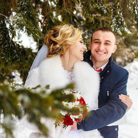 Wedding photographer Svetlana Troc (svetlanatrots). Photo of 08.01.2018