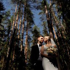 Fotografo di matrimoni Makar Kirikov (photomakar). Foto del 30.09.2019