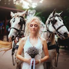Wedding photographer Denis Krotkov (krotkoff). Photo of 14.10.2014