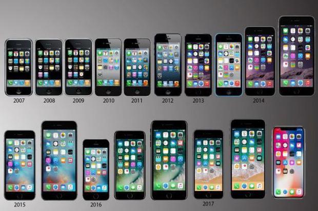 Apple đã bán được bao nhiêu chiếc iPhone kể từ khi ra mắt? - Ảnh 3.
