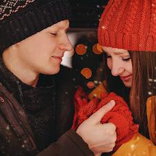 Wedding photographer Anna Ermolenko (anna-ermolenko). Photo of 16.01.2019