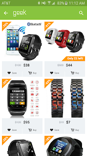 App Geek - Smarter Shopping APK for Windows Phone