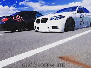 5シリーズ セダン  BMW E60 M sports 2009年式(後期)のカスタム事例画像 FREEDOM 10さんの2019年06月26日01:58の投稿