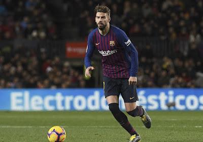 Liga: le Barça y croit encore !!
