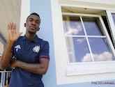 """Is Henry Onyekuru ook de snelste bij Anderlecht? """"Ik wil de uitdaging gerust met hem aangaan"""""""