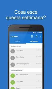 Comikku screenshot 1