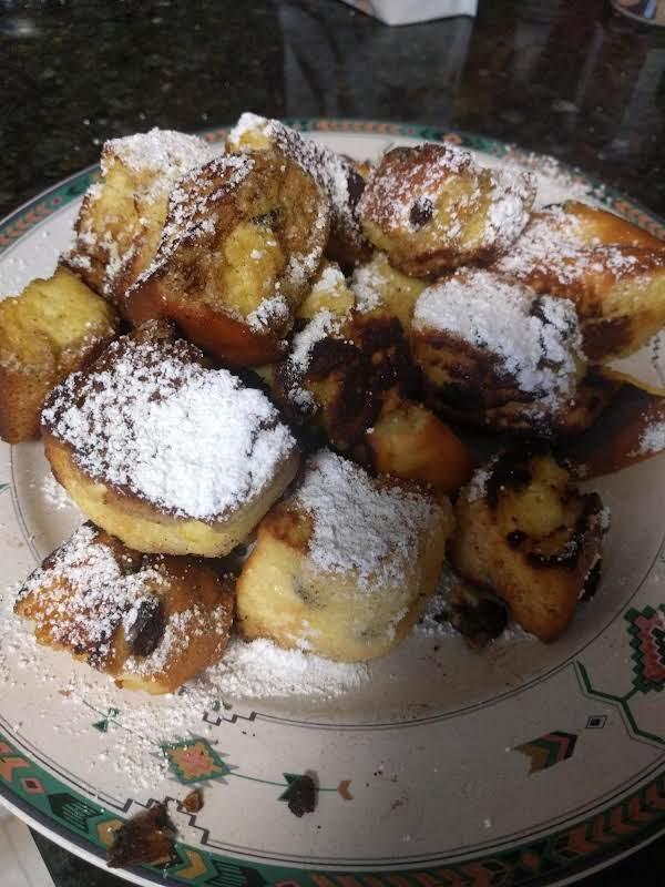 Souffle Pancake Recipe