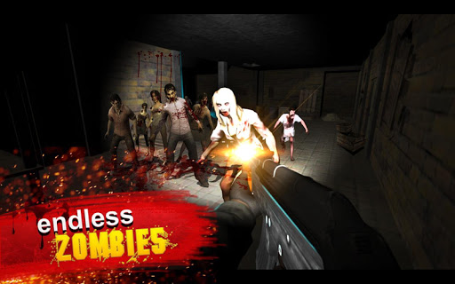 Army Strike Zombie Game for free Attack Games 2018 1.0 screenshots 1