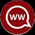 WhatWeb Plus - Online Tracker for WhatsApp icon