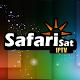 Safarisat IPTV für PC Windows