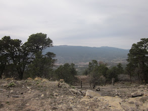 Photo: Mountain views all around, this is from the top of Cedro Peak