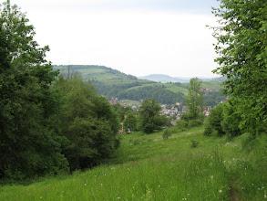 Photo: 08.Na łąkach powyżej Mszany Dolnej.