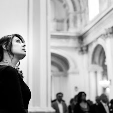 Wedding photographer Raffaele Chiavola (filmvision). Photo of 21.11.2017
