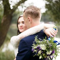 Wedding photographer Aleksandr Zhevzhik (zhevzhik). Photo of 15.10.2017