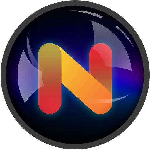 Nixio - Icon Pack APK Cracked Download