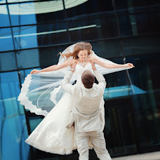 Wedding photographer Ross Yaroslava (Rosslava). Photo of 27.08.2015