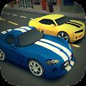 Car-Toon 3D Racing icon