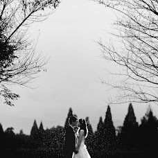 Wedding photographer Xiang Qi (anelare). Photo of 31.10.2016