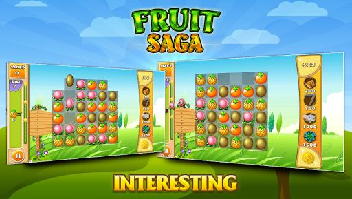 Fruit Saga - Farm Heroes 2