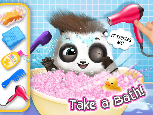 Panda Lu Baby Bear World - New Pet Care Adventure 1.0.71 screenshots 23