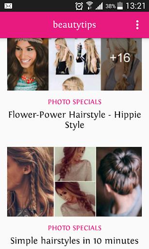 玩免費遊戲APP 下載Beauty Tips app不用錢 硬是要APP