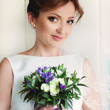 Wedding photographer Kristina Druzhinina (krisstiD). Photo of 17.07.2014