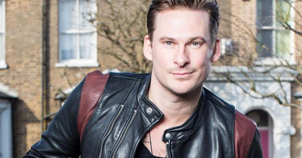Lee Ryan to return to EastEnders for at least a year?