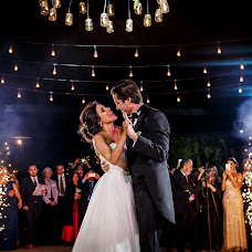 Φωτογράφος γάμων Uriel Coronado (urielcoronado). Φωτογραφία: 20.02.2017