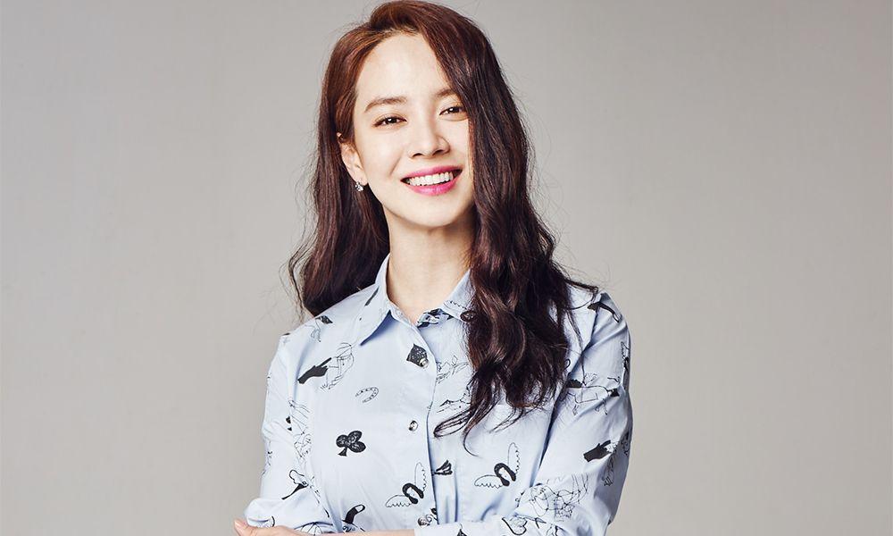Ceo baek chang joo and song ji hyo dating 7