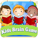 Kids Brain Game icon