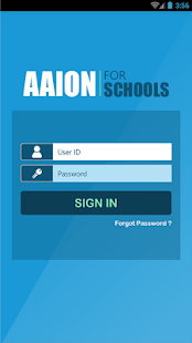 Aaion For Schools Pro - náhled