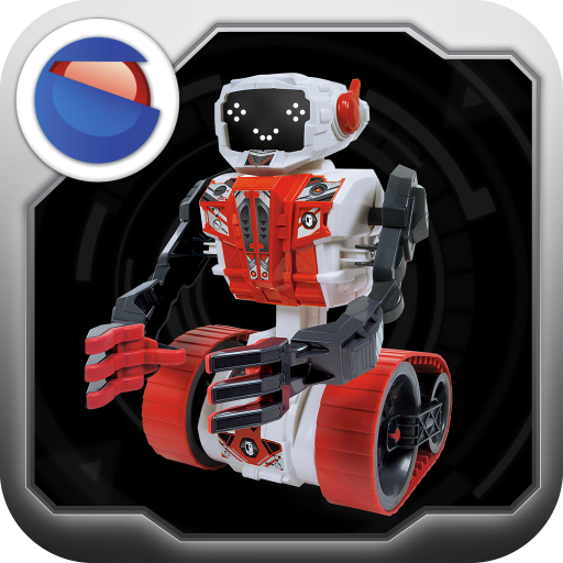 Evolution Robot app (apk) free download for Android/PC/Windows