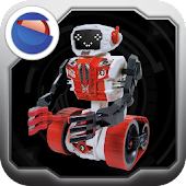 Evolution Robot Android APK Download Free By Clementoni S.p.A.